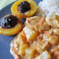 Ananászos csirkemell Helga konyhájából | NOSALTY – receptek képekkel