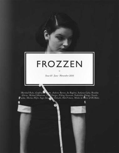 Frozzen - simplicitat, composició