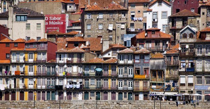 Porto Waterfront by AustriaAngloAlliance.deviantart.com on @DeviantArt