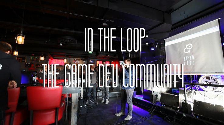 In The Loop - The Game Dev Community