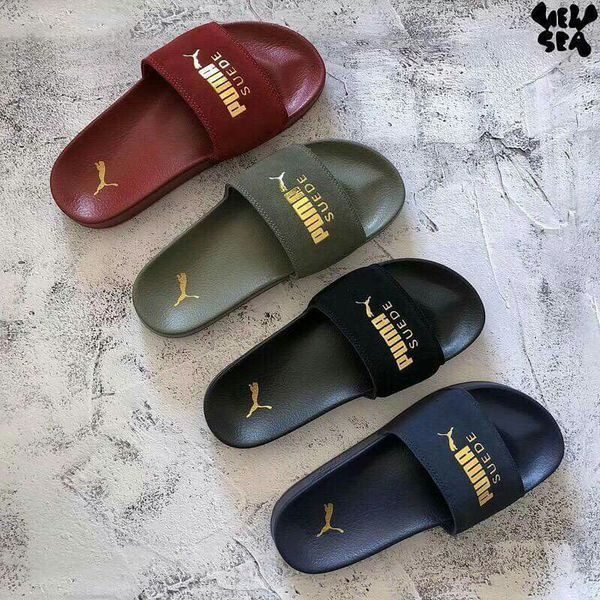 Women's Puma Suede Slides for Sale in Las Vegas, NV ...