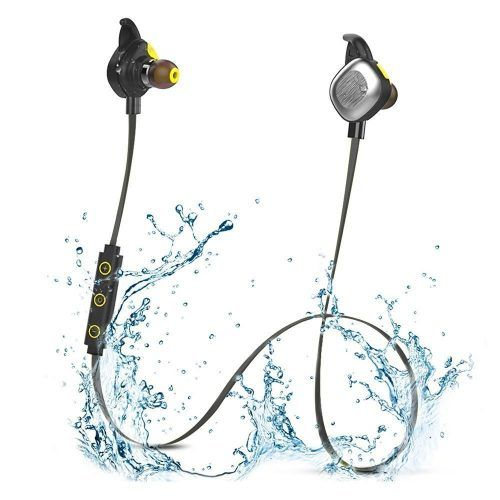 boAt Rockerz 250 In-Ear Bluetooth Headphones with Mic At Rs.1799 From Amazon