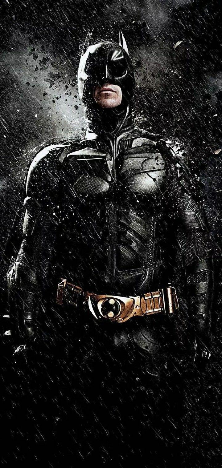 Batman The Dark Knight Christian Bale In 2020