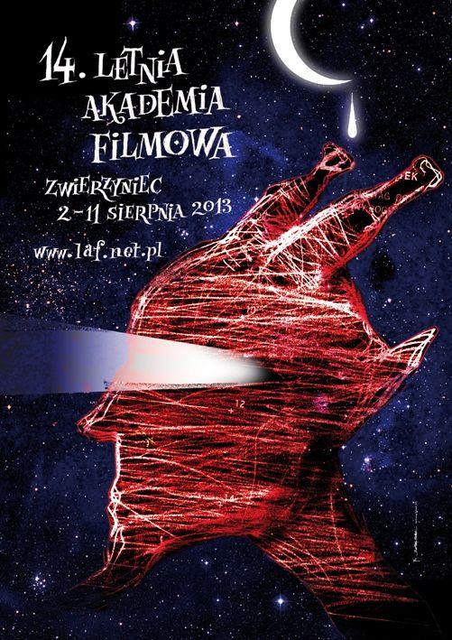 14. Letnia Akademia Filmowa – 2-11 sierpnia 2013 r., Zwierzyniec