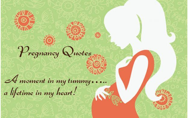 11 Best Pregnancy Wishes Quotes And Poems Wishesmessages