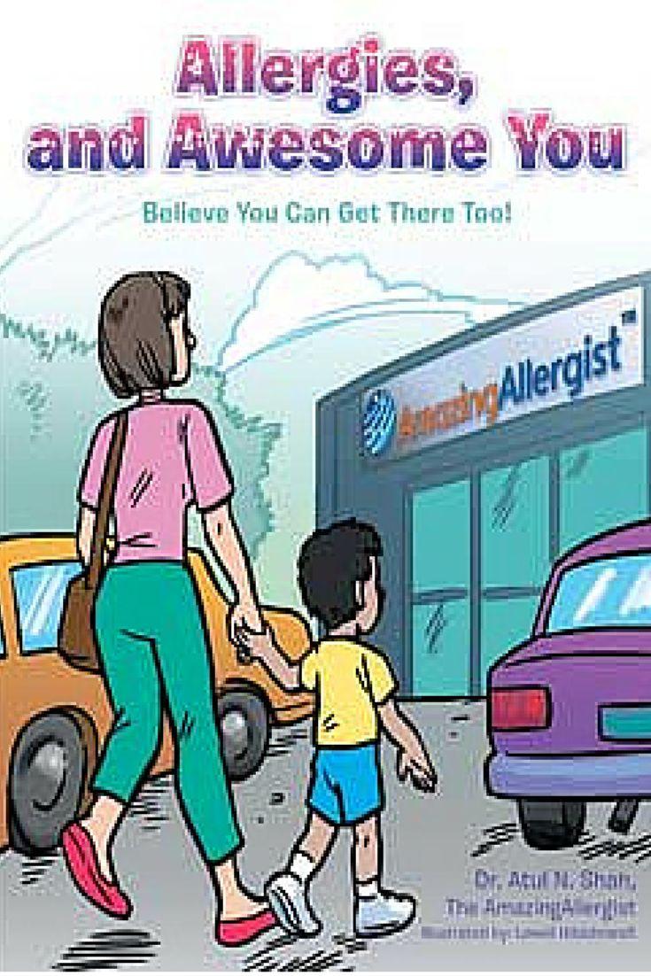 33 best Food Allergy Children\'s Literature images on Pinterest ...