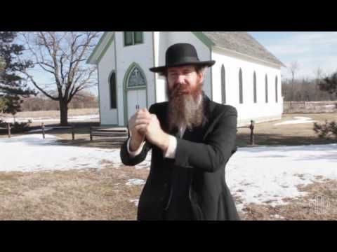 """Deaf History That -- """"Religion"""" - The initial purpose of education of deaf children was so they can read and write in order to understand the bible. Watch this NAD video for the story."""