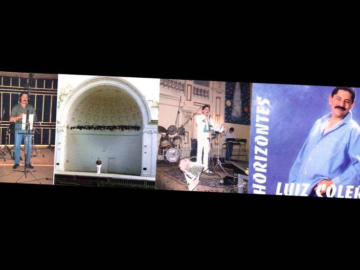 05 - CORAÇÃO APAIXONADO  -  LUIZ COLER  -  CD HORIZONTES