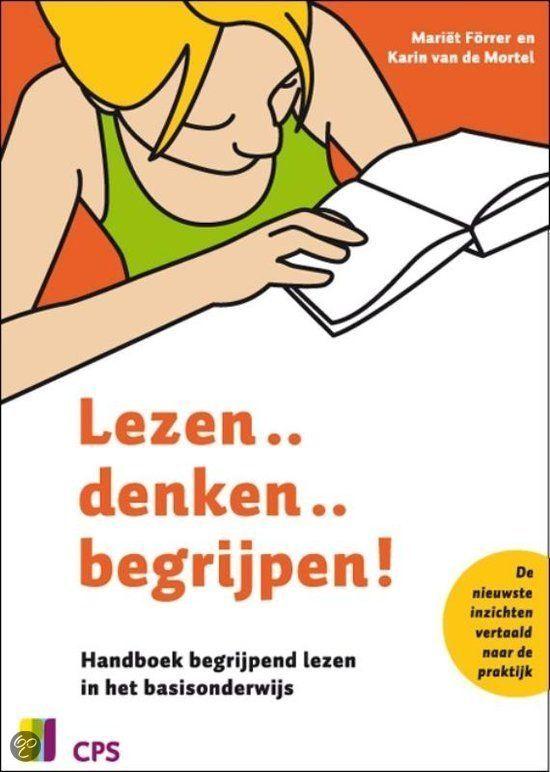handboek begrijpend lezen