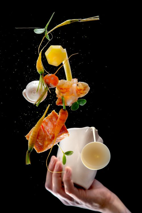Comment la photographie culinaire séduit nos papilles ? Plus