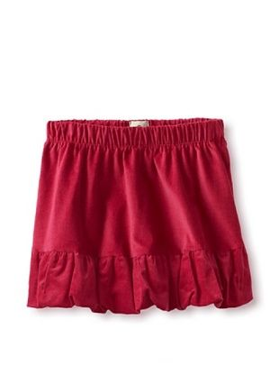 85% OFF water+son Girl's Bubble Skirt (Pink)