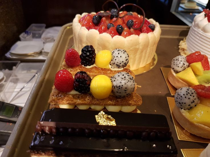 Regal Supreme is a premium food brand of Regal Hotels International