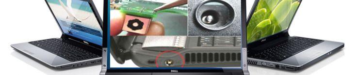 Tablet Repair Services   Laptop LCD Screen and DC Jack Repair