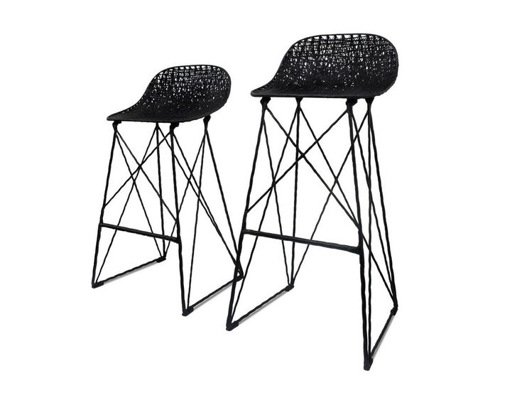 Табуретка CARBON BAR STOOL By Moooi