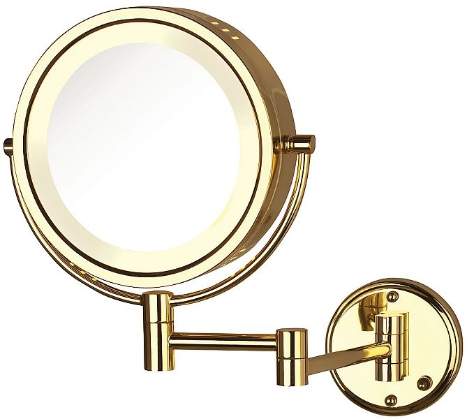 1000 Images About Lighted Makeup Mirror On Pinterest