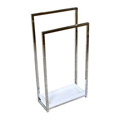 Found It At AllModern   Edenscape Free Standing Towel Rack