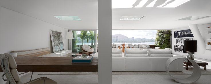 Apartamento na Urca | Galeria da Arquitetura