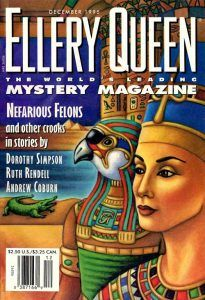 EQMM Dec. 1995