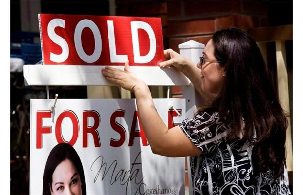 As mortgage rates fall, Calgary realtors anticipate boost to an already strong market