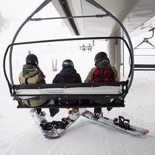 Myth Buster: Snowboard Sizing