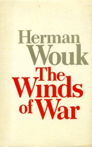 a review of herman wouks the winds of war Review: the winds of war, a tv miniseries adaptation of the same-named 1971  novel by herman wouk, was filmed over fourteen months at 267 locations.