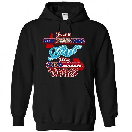 JustXanh003-041-GEORGIA - #slogan tee #poncho sweater. CHECK PRICE => https://www.sunfrog.com/Camping/1-Black-84587672-Hoodie.html?68278