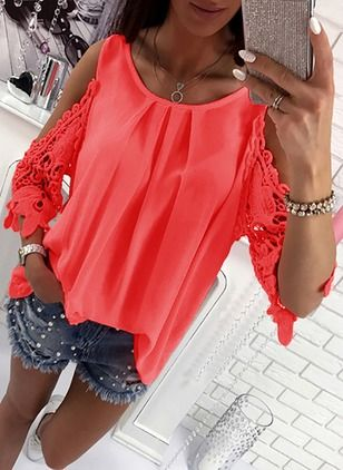 85d17ce5c3 Latest fashion trends in women s T-shirts. Shop online for fashionable  ladies  T-shirts at Floryday - your favourite high street store.