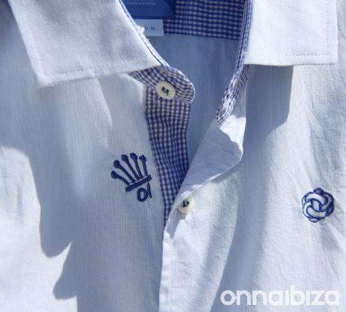 #Man #Fashion.  #Shirts made with #love by Onna #Ibiza
