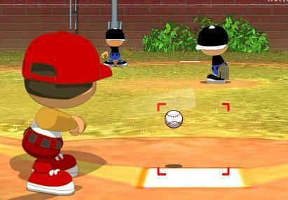 Eğlenceli #beyzbol oyununu daha önce oynamadıysanız siz de deneyebilirsiniz. Sopayı alın ve en iyi atışları yapıp maçı kazanın. #sporoyunlari #spor  http://www.oyuntr.net/spor-oyunlari