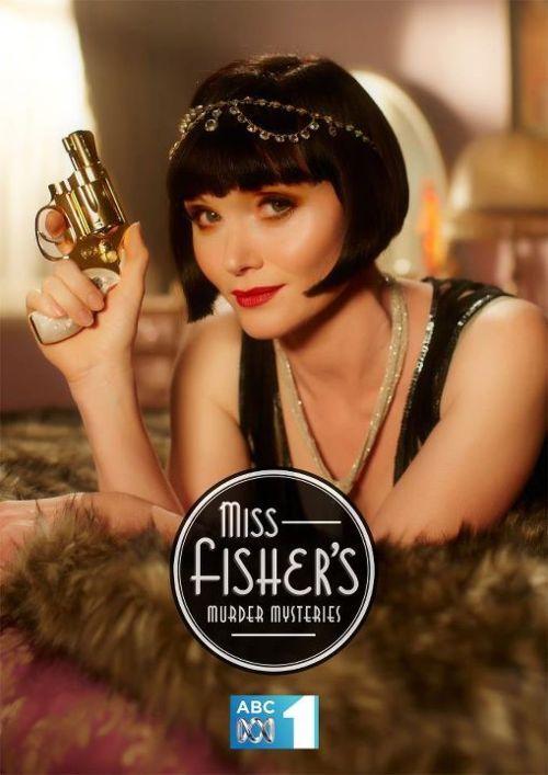 Phryne Fisher, Miss Fisher's Murder Mysteries
