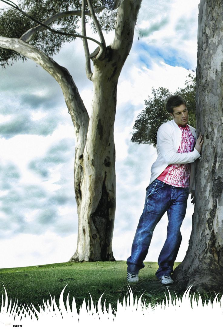 OC OSCARCALVO   SUMMER 2005/06 #oscarcalvo #menswear #mensclothing #mensfashion