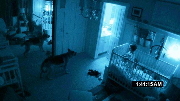 'Paranormal Activity 5: The Ghost Dimension' llegará el 13 de marzo