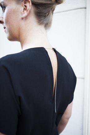 Patron de Couture Gown & Tunique femme Patron PDF gratuit, eight modèles tailles 34 à 42
