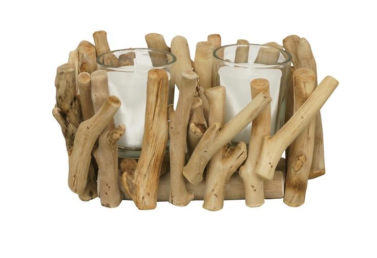 driftwood-candle-holder