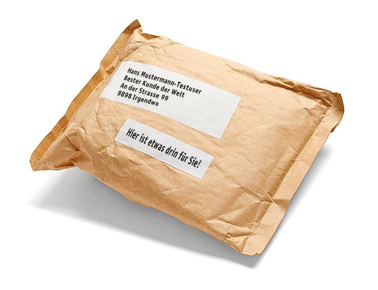 Wann haben Sie zum letzten Mal ein Mailing per Post an Ihre A-Kunden gesendet?  Hand aufs Herz: Wann haben Sie zum letzten Mal ein persönliches Mailing an Ihre Kunden gesendet? Oder welches Post-Mailing haben Sie in letzter Zeit erhalten, das in bleibender Erinnerung geblieben ist?