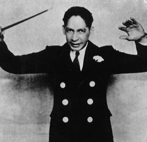 Jelly Roll Morton. Pianist, composer, arranger, bandleader.