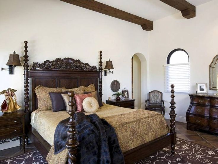 Best 25 spanish bedroom ideas on pinterest spanish home for Spanish style bedroom