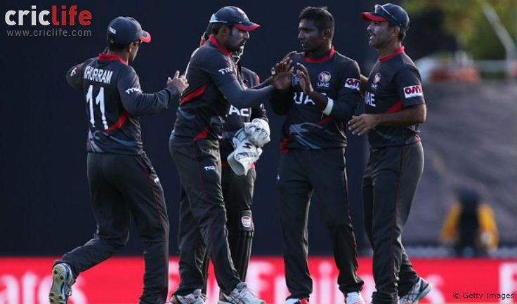 .@EmiratesCricket:  10 facts about #UAE cricket as they play #India in @cricketworldcup 2015 - http://bit.ly/1AhCAVf