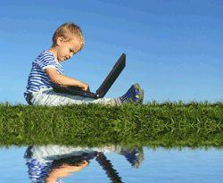 A Utilização das TIC no Pré-escolar