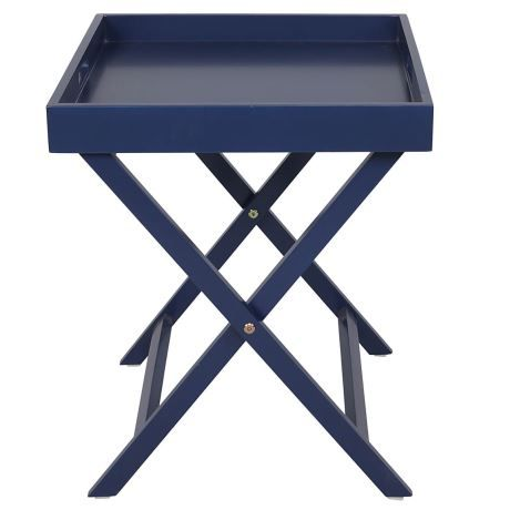 DANTE 40x40cm butler tray table