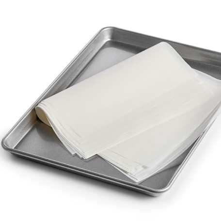 Half Sheet Parchment and Sheet Pan Set