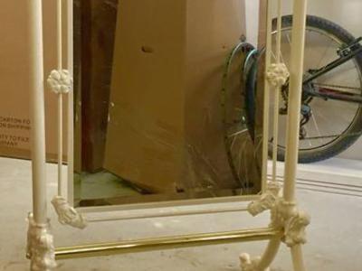 By Elliott Designs Full Length Mirror | ksl.com