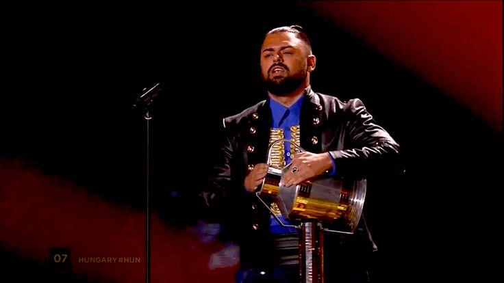 Portugal 2017 - Salvador Sobral - Amar pelos dois | Página 318 | 62º Festival de Eurovisión - 2017, Kiev (Ucrania) | ForoESC