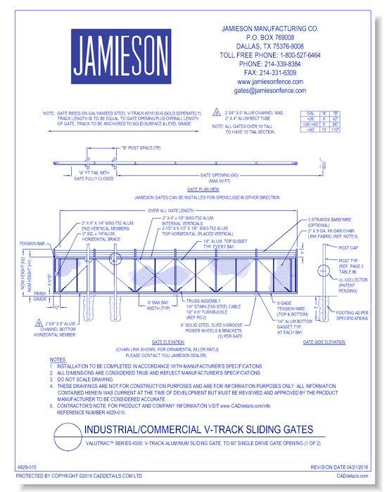 sliding gate plans free. 4829 010 gif  550 700 8 best Gate Designs images on Pinterest Sliding door design