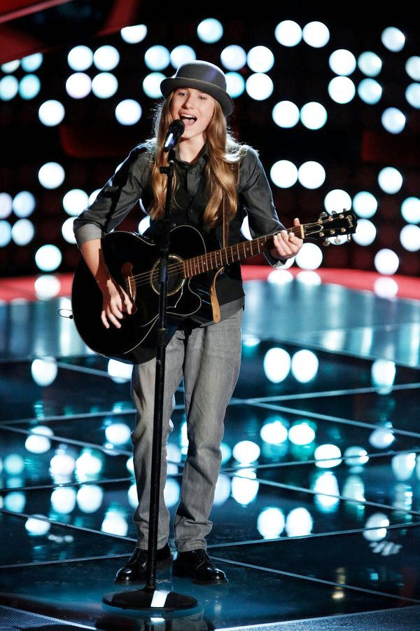 'The Voice' Finale: Why Sawyer Fredericks Will Win Season8
