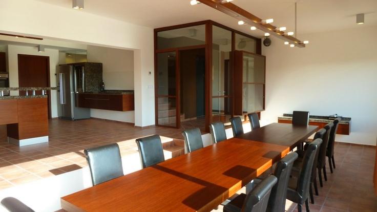 Large Home Tree  Ignatov Architects