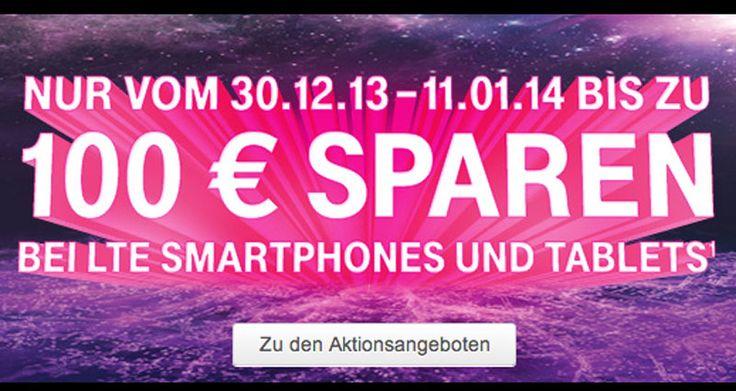 iPhone 5c / iPhone 5s mit Vertrag: 100 Euro sparen (Telekom LTE Aktion)  - http://apfeleimer.de/2014/01/iphone-5c-iphone-5s-mit-vertrag-100-euro-sparen-telekom-lte-aktion - iPhone 5s 100 Euro billiger NUR NOCH BIS 11. JANUAR! Die Telekom LTE-Aktion mit 100 Euro Rabatt auf iPhone 5s und iPhone 5c ist in vollem Gange. Das iPhone 5s und 5c gibt's im Rahmen der Sonderaktion 100 Euro billiger beim Abschluss eines qualifizierten Telekom LTE Handy-Vertrags und somit...