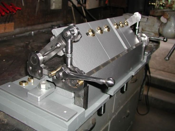 17 Images About Metal Working Equipment On Pinterest