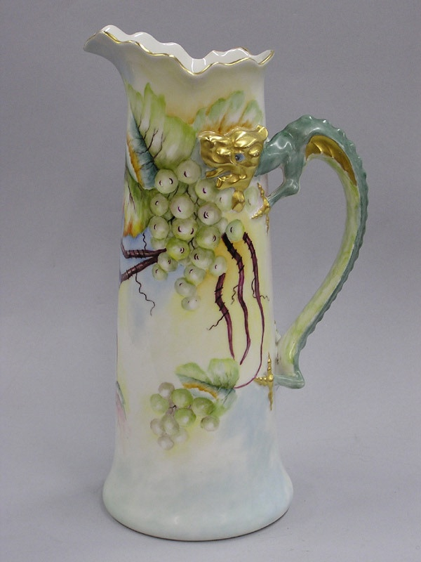 77 best fine china painting images on Pinterest  China