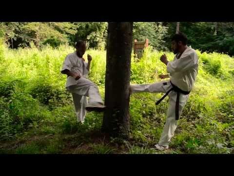 Tekme - Kıck (2xUra Mawashi) 2xKicks in Championships--- AWESOME - YouTube